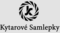 Kytarové Samolepky Premium guitar styling company
